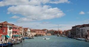 Photograph of Murano