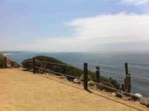 Photo of Self Realization Fellowship - View of Swamii's Beach