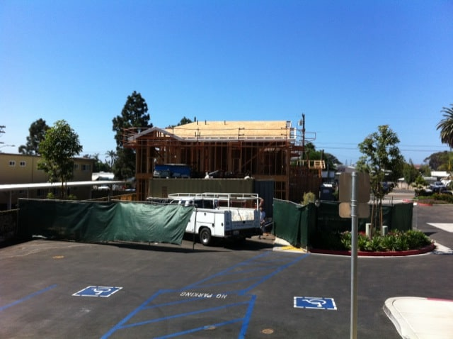 Habitat for Humanity – Carlsbad project